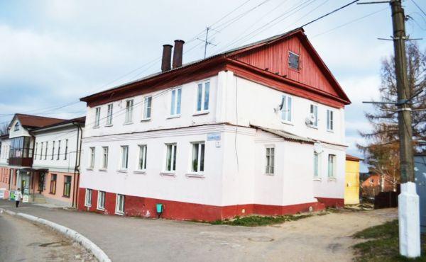 Однокомнатная квартира в историческом центре города Волоколамск